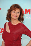 Susan Sarandon Photographie stock