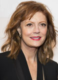 Susan Sarandon Royalty-vrije Stock Foto