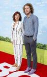 Susan Sarandon and Jack Henry Robbins Royalty Free Stock Image