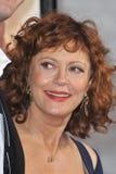 Susan Sarandon Royalty Free Stock Photography