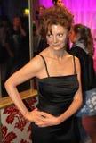 Susan Sarandon at Madame Tussaud's royalty free stock image