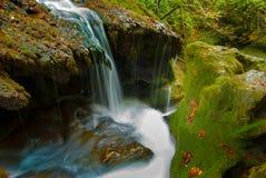 Susara Wasserfall lizenzfreies stockfoto