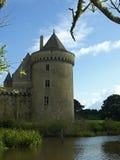 Suscinio城堡 库存图片