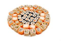 Sush Photo stock