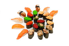 Sush Stock Photos