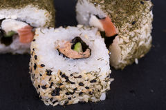 Sush and Roll Stock Photos