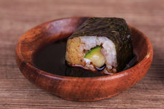 Sush and Roll Stock Image
