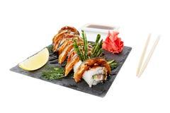 Sush Stock Photo