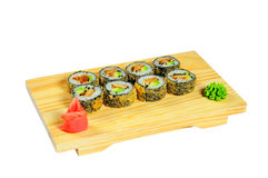 Sushi 003 Royalty Free Stock Photo