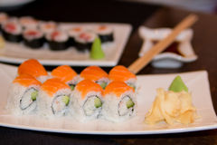Sushi 1 Royalty Free Stock Photo