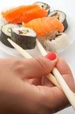 Sushi Imagem de Stock Royalty Free