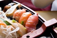 Sushi stock foto's