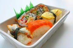 Sushi Royalty-vrije Stock Foto