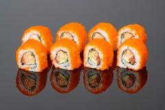 Sushi Imágenes de archivo libres de regalías