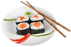 Sushi photographie stock