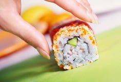 Sushi Stock Images