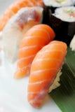 Sushi Immagini Stock Libere da Diritti