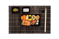 Sushi Lizenzfreie Stockfotografie