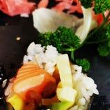 Sushi lizenzfreies stockfoto