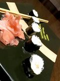 Sushi photo libre de droits