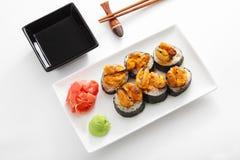 Free Sushi Royalty Free Stock Photos - 15189508