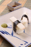 Sushi Royalty Free Stock Image