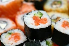 Free Sushi Royalty Free Stock Photo - 17990875