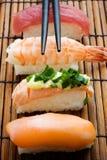 Sushi imagen de archivo