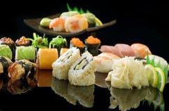 Sushi Foto de archivo