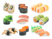 Free Sushi Stock Photos - 19458703