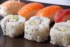 Free Sushi Royalty Free Stock Photos - 21297608