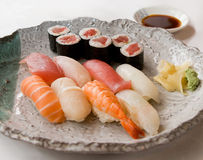 Free Sushi Royalty Free Stock Image - 22390956