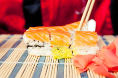 Sushi Image libre de droits