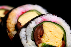 Sushi Stockfotos