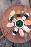 Sushi Stock Foto