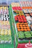 Sushi. Stockfoto