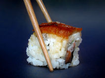 Sushi. Still life from japanese susi Royalty Free Stock Photos