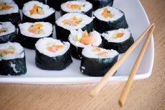Sushi Stock Image
