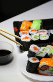 Sushi Fotos de Stock Royalty Free