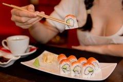Sushi  3 Stock Photography