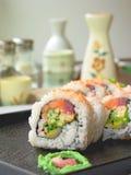 Sushi Stockfotografie