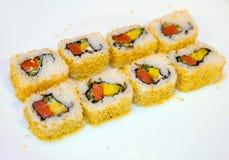 Sushi 13 Lizenzfreie Stockbilder