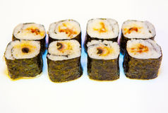 Sushi 3 Lizenzfreie Stockfotografie