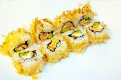 Sushi 5 Lizenzfreie Stockfotos