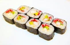 Sushi 15 Lizenzfreie Stockfotos