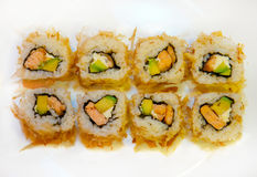 Sushi 2 Stockfotos