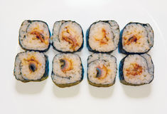 Sushi 4 Lizenzfreie Stockfotografie
