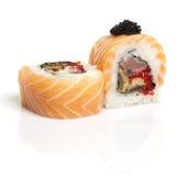 Sushi Fotografie Stock Libere da Diritti
