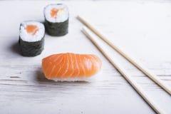 Sushi imagem de stock