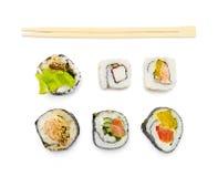Free Sushi Stock Photo - 46266150